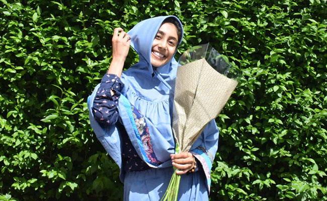 Shirin Hassanali_Nottingham