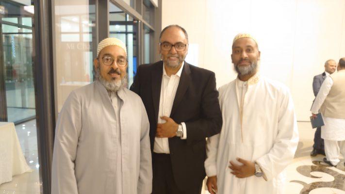CFM President (Bfd) Zulfi Karim